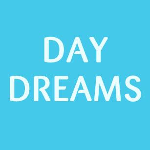 logo concorso day dreams