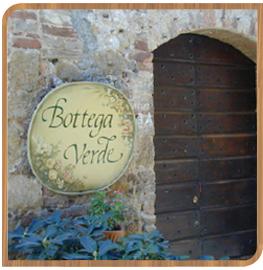 foto di Bottega Vearde a Palazzo Massaini