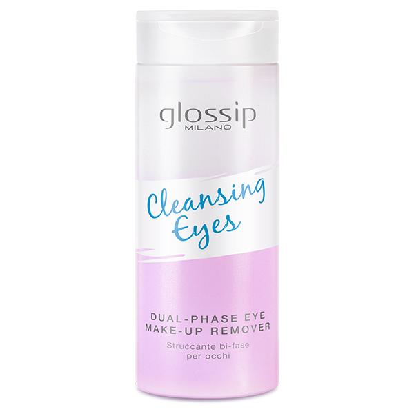 Cleansing eyesStruccante bi-fase per occhi (125 ml)