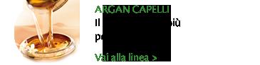 Capelli - Argan