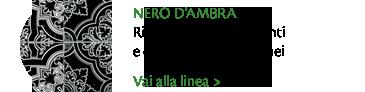 Uomo - Nero D'Ambra