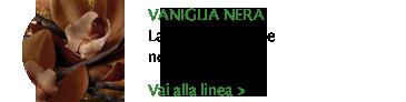 Casa - Vaniglia Nera