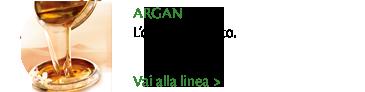 Bagno e Corpo - Argan