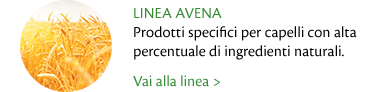 Capelli - Avena