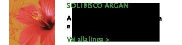 Solari - SOL Ibisco Argan