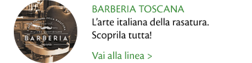 Uomo - Barberia Toscana