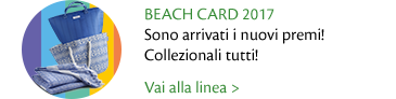 Solari - Beach Card