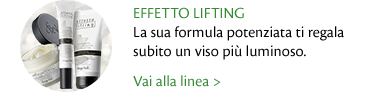 Viso - Effetto Lifting