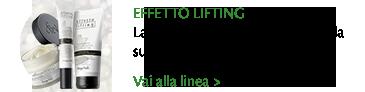 Viso - Effetto Lifting
