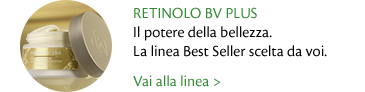 Viso - Retinolo