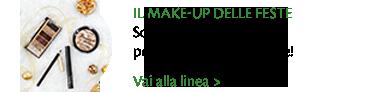 Make-up - feste