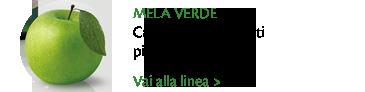 Capelli - Mela
