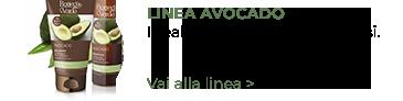 Capelli - avocado