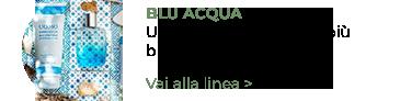 Uomo - Blu D'Acqua