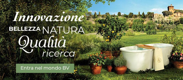 Bottega Verde La Vera Natura Italiana Dal 1972 Bottega Verde