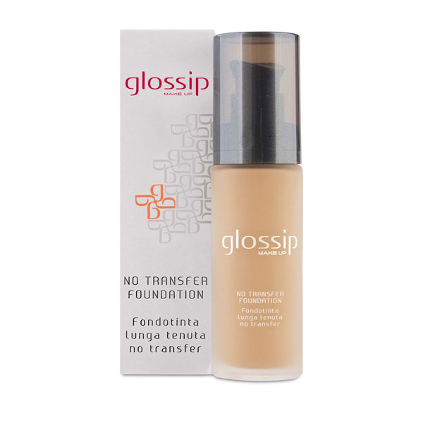 No transfer Foundation