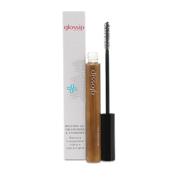 Mascara Gel for eyelashes & eyebrows