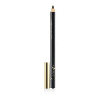 Glittering eye pencil