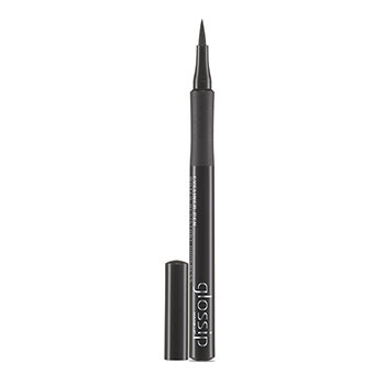 Eye liner pen water resistant darkness