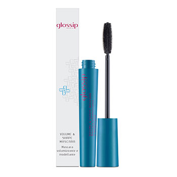 Volume & shape Mascara