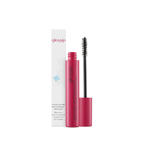 Extra volume waterproof mascara -